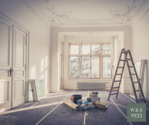 Wills & Smerdon Top Tips for Renovating Your Home