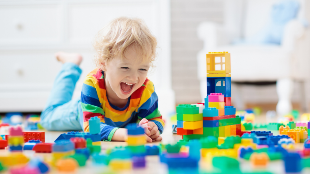 Top Tips for Toy Storage with Wills & Smerdon