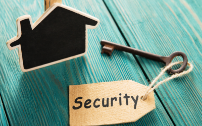 10 ways to protect your home while you're on holiday