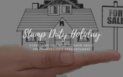 Stamp duty holiday: Everything you need to know about the Chancellor's announcement