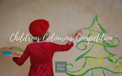 Childrens Colouring Competition
