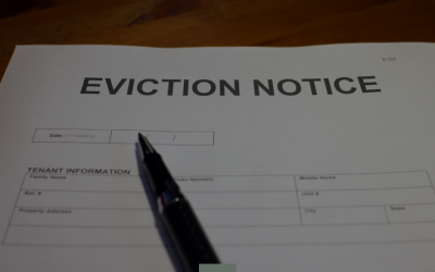 Evictions ban extended
